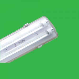 Bộ máng chống thấm LED TUBE 1.2M đôi