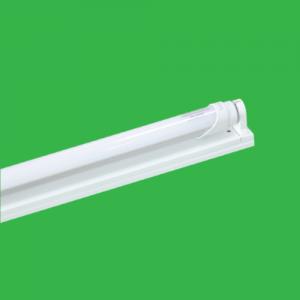 Bộ máng đèn batten LED tube siêu mỏng 1.2m đơn MLT-120T / MLT120V