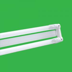 Bộ máng đèn batten LED tube siêu mỏng 1.2m đôi MLT-220T / MLT220V