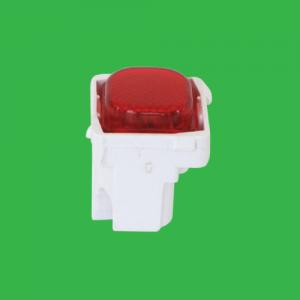 Đèn báo neon (đỏ) 220V