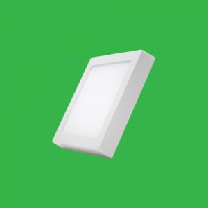 Đèn LED panel vuông nổi 6W-SSPL-12T / SSPL-12T