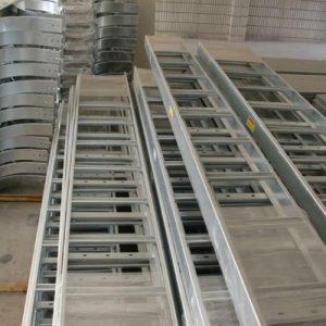 Thang cáp – Thang điện – Thang máng – Cable ladder